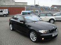BMW 120 2.0TD M-SPORT