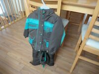 Ensemble d'hiver Gusti Fille 3ans /Winter Suit Gusti 3years old