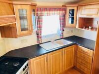 Static Caravan Hastings Sussex 2 Bedrooms 6 Berth Willerby Manor 2004 Beauport