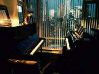 PIANO LESSONS with a U of T/RCM Instructor [FREE first session]