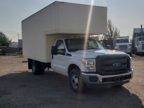 Ford f 350 cube
