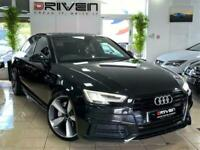 STUNNING 2015 AUDI A4 2.0 TDI S LINE S TRONIC AUTO + FREE DELIVERY TO YOUR DOOR
