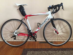 Garneau Axis 4 Road Bike