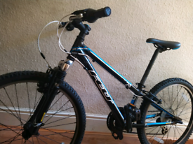 Felt 24 Bike