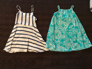 Like New! Toddler Girl Summer Outfits all 4T