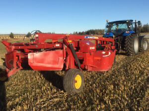 New Holland Discbine | Find Farming Equipment, Tractors, Plows and