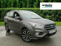 2017 Ford Kuga 1.5Tdci ST-Line Automatic Hatchback Diesel Automatic
