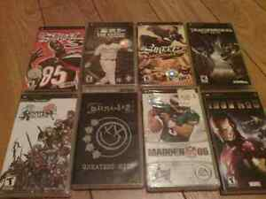 PSP GAMES AND MOVIES St. John's Newfoundland image 3