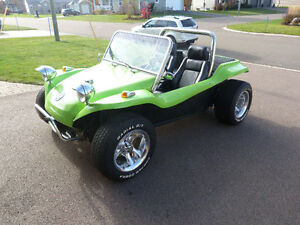 ***** VW Dune Buggy Real Head Turner *****