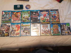 Video Games for Sale (Description)
