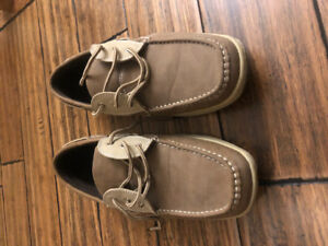 Men's Deck Shoe / Loafer
