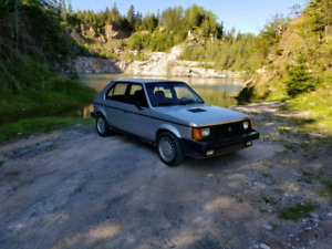 80s Front Wheel Drive Dodge parts cars wanted