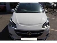 Vauxhall Corsa Sri Ecoflex Hatchback 1.4 Manual Petrol BAD / GOOD CREDIT