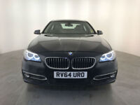 2014 64 BMW 518D LUXURY DIESEL 4 DOOR SALOON 1 OWNER SERVICE HISTORY FINANCE PX