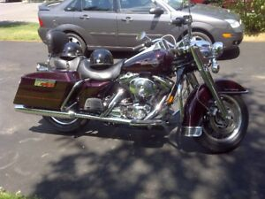 2005 HD Road King