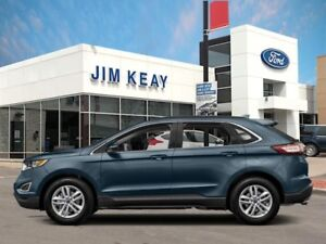 2018 Ford Edge SEL AWD  - $136.84 /Wk