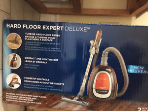 Brand new vacuum for sale!