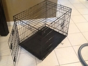 Life Stages dog crate