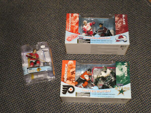 McFarlane Figurines NHL - Including my Gretzky set Kitchener / Waterloo Kitchener Area image 3