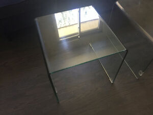 Couch, Coffee tables, single chair- Must go fast