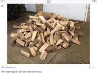 Logs removed for free