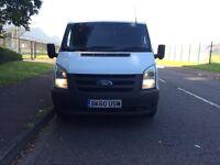 Ford Transit 2.2 A/C Service History No VAT