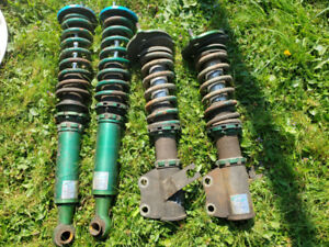 s13 Kei Office Coilovers
