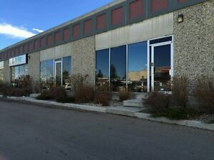 Industrial Condo For Lease | Manchester