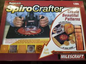 SpiroCrafter from MilesCraft