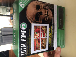Total Home FX video Decorating Kit for the Holidays
