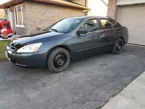03 Honda Accord, Certified & Etested