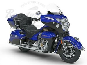 2018 Indian ROADMASTER ELITE / 130$/sem