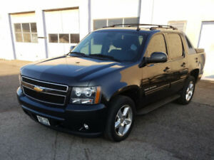 2010 Chevy Avalanche For Sale
