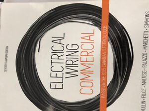 Electrical wiring comercial