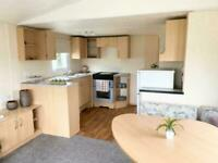 Cheap Starter Holiday Home For Sale 8 berth By The Sea