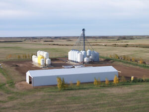 1 Parcel of Real Estate-Viking, AB-Unreserved Public Auction
