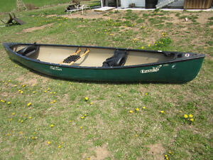 Canoe Old Town Oldtown 14 ft