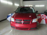 2010 Dodge Grand Caravan SE FULL ÉQUIPÉ