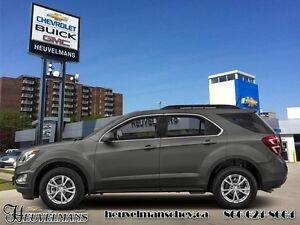 2016 Chevrolet Equinox 1LT   - Low Mileage