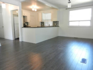 Beautiful Renovated Bungalow In Richmond Hill