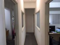SERVICED OFFICES - LOCATED ON COMMERCIAL ROAD