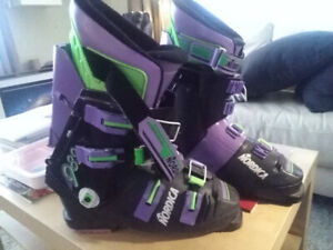 Fischer & Volke SKIs / NORDICA Boots / Poles FOR SALE!
