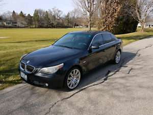 2007 BMW 530 I - SHOWROOM CONDITION