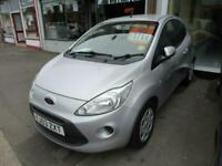 2013 Ford Ka 1.2 ( 69ps ) 2013MY Edge
