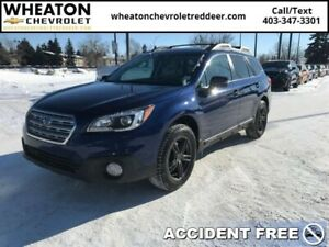2017 Subaru Outback 2.5i CVT  | AWD | Winter & Summer Tires | He