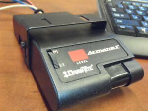 Drawtite 5500 Activator II digital trailer brake controller