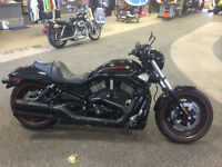 07 harley davidson night rod special $10,500 OBO