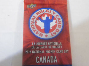 FREE Hockey Card Day ELSEWHERE Saturday Feb 6th ONLY!