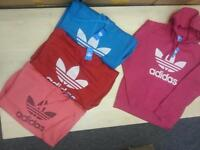 Adidas ladies tops
