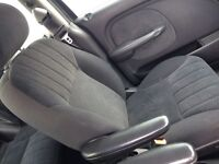 PT CUISER SEATS, IMMACULATE